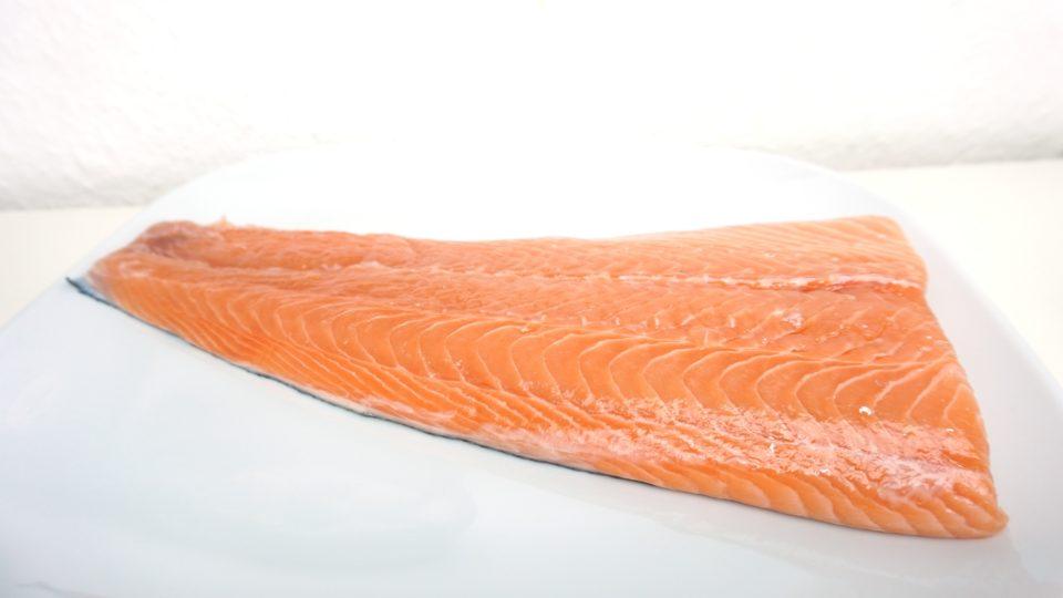 Ist der Fisch frisch und für Sushi geeignet?