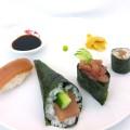 Wie isst man Sushi richtig?